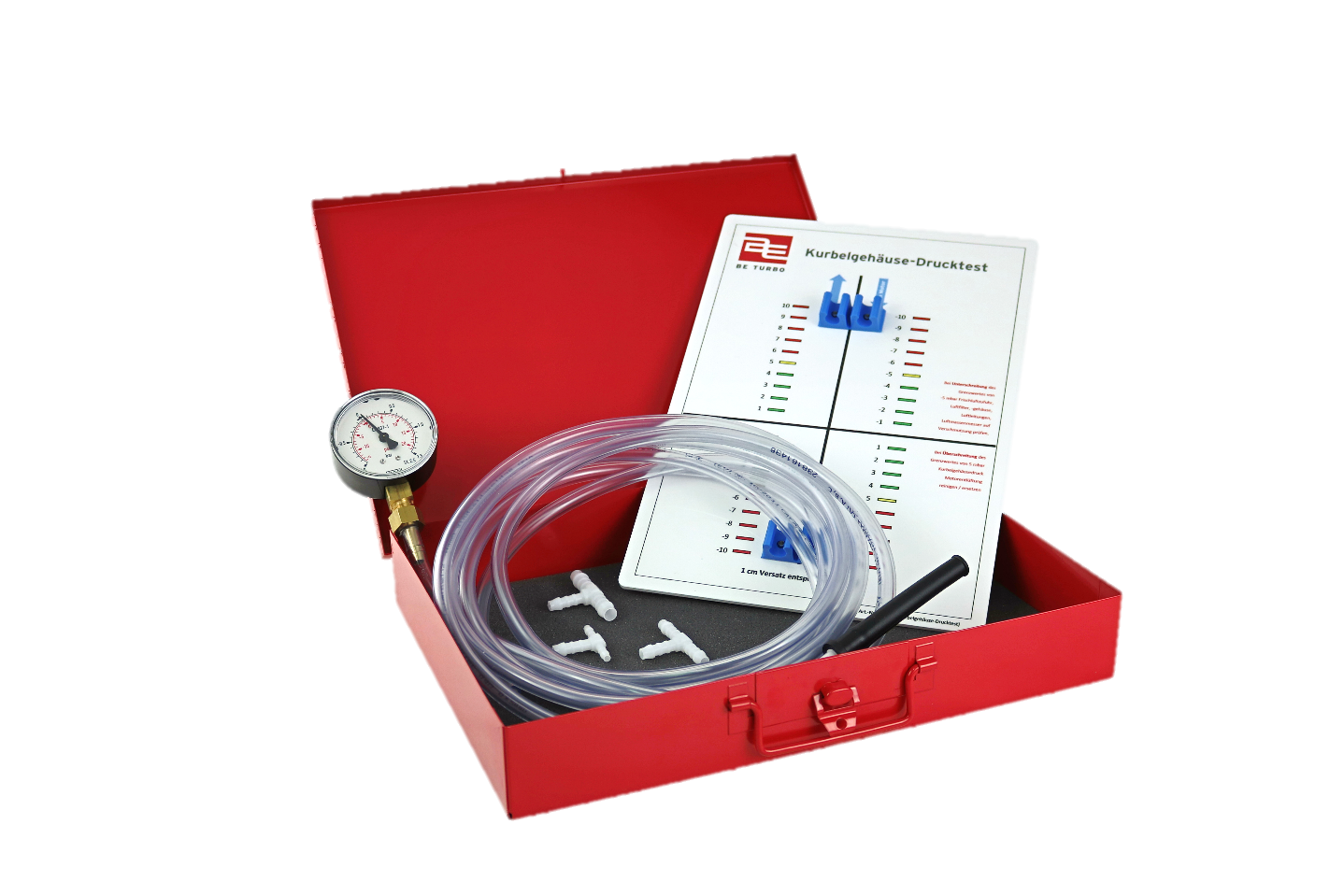 be-turbo-diagnose-tool