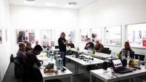 turboTRAINING BE TURBO: Grundlagenwissen
