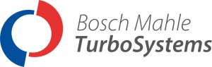 Logo Bosch Mahle Turbo Systems